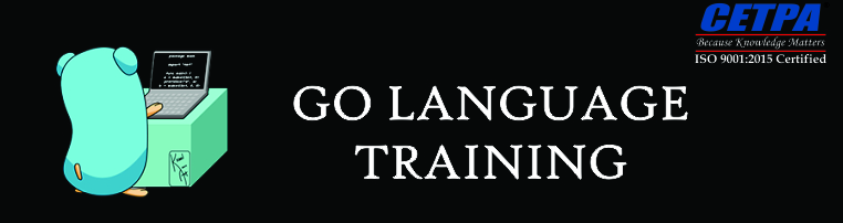 Go Language Training in noida